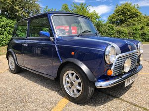 1996 Rover Mini Mayfair. 1275i. Auto. Only 33k. 2 Owners. For Sale