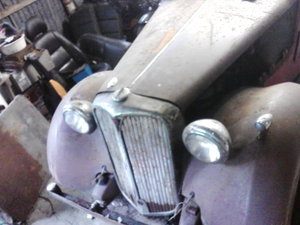 Rover p2 1946