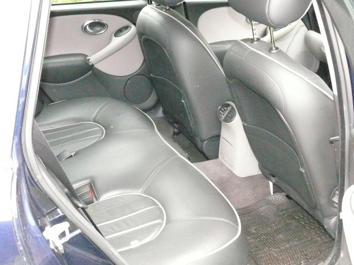 2002 Rover 75 Sovereign Connoisseur SE, 2.5L, V6, For Sale (picture 6 of 6)