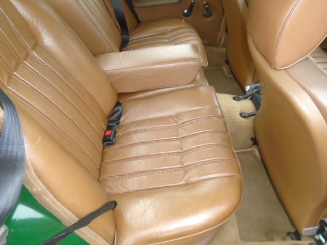 1974 Rover P6 3500 V8 Auto. For Sale (picture 6 of 6)