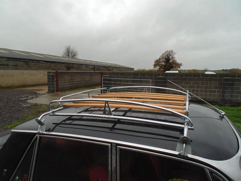 1969 Looking for original roofrack Rover P6 Wanted (picture 1 of 1)