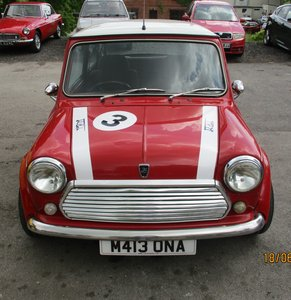 1994 ROVER MINI - GREAT CONDITION  For Sale
