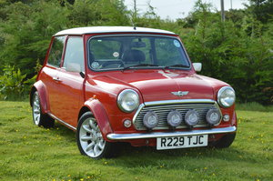 1997 Rover Mini Cooper Sport Pack *Stunning* For Sale