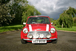 1993 Mini Cooper Stunning  For Sale