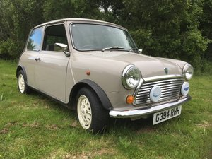 1989 ***Rover Mini Mayfair - 998cc - 20th July*** For Sale by Auction