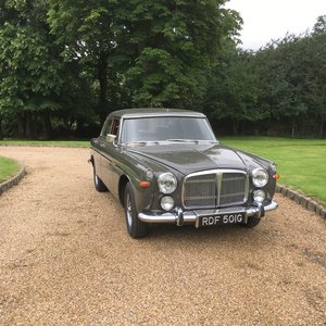 ROVER P5B SALOON 1969 For Sale