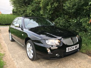 2004 (04) Rover 75 Connoisseur SE V6 Automatic For Sale