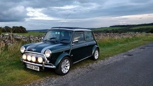1997 MPI John cooper works Sportspack - new engine For Sale