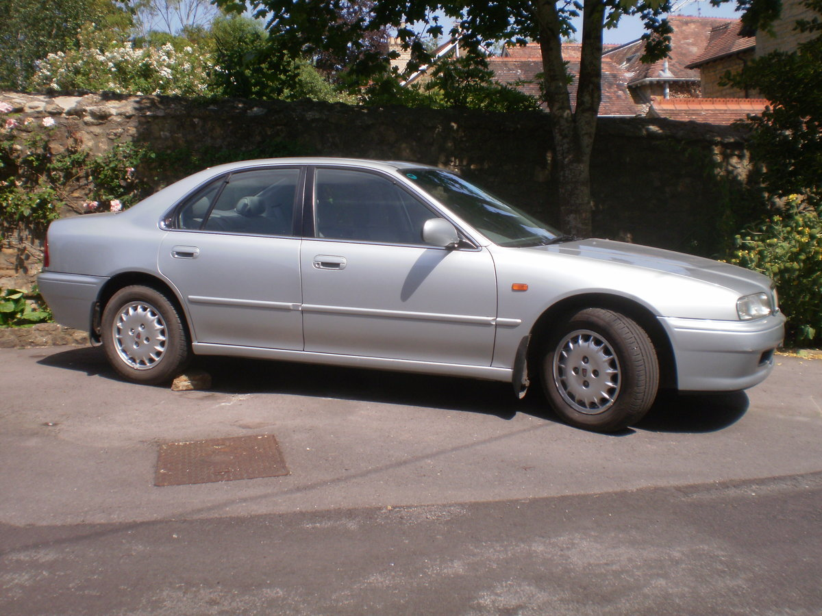 1998 Rover 620 GSDi For Sale (picture 1 of 6)
