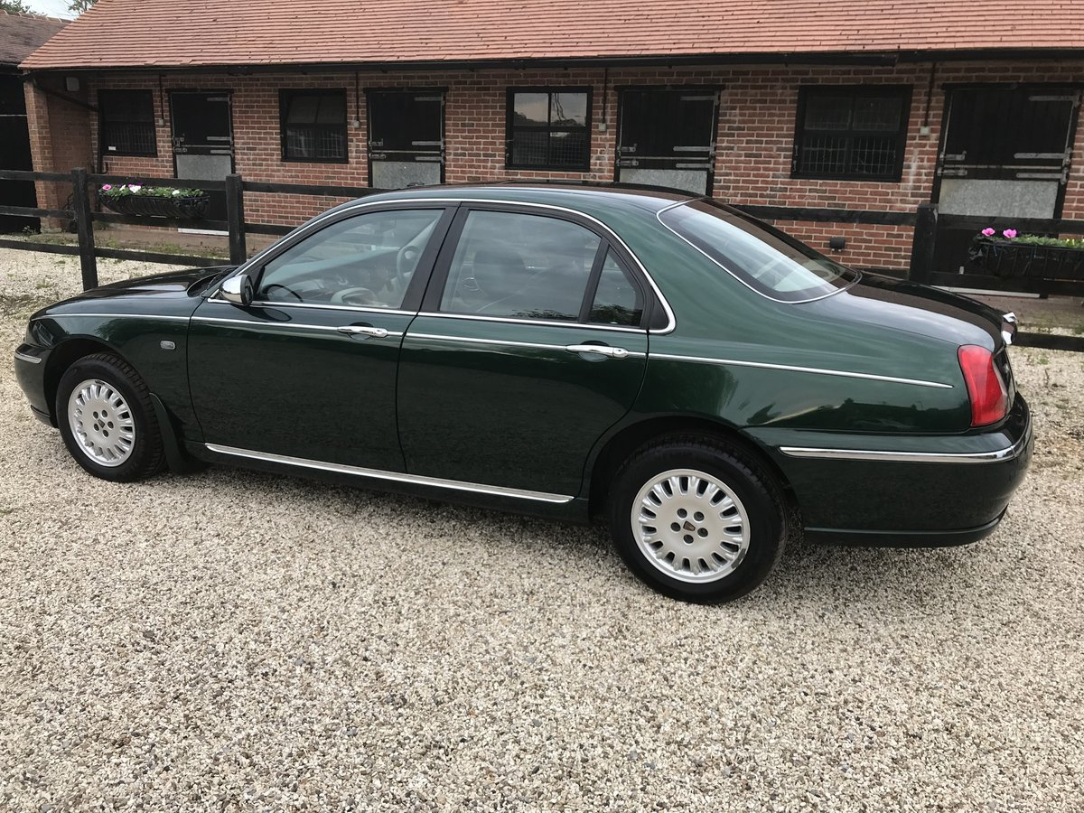 2002 stunning modern classic Barons classic auction JULY 16  2019 SOLD (picture 6 of 6)
