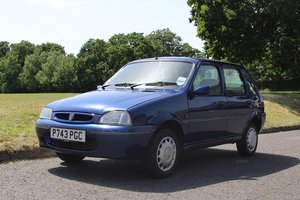 Rover 114 SLI Auto 1996 - To be auctioned 26-07-19 For Sale by Auction