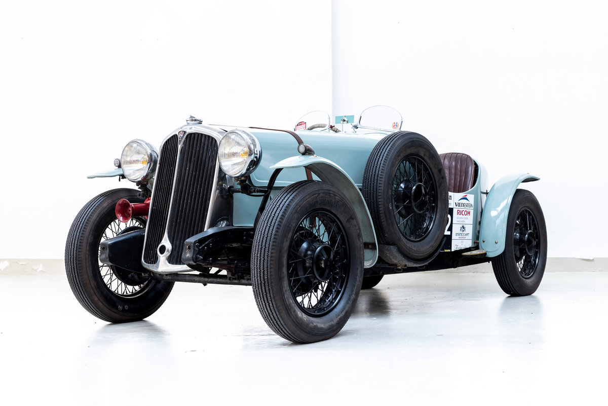 1934 Rover 10 'Special' For Sale (picture 1 of 6)