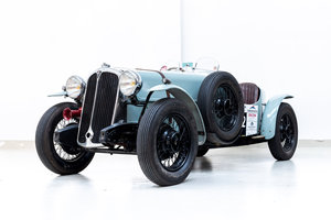 1934 Rover 10 'Special' For Sale