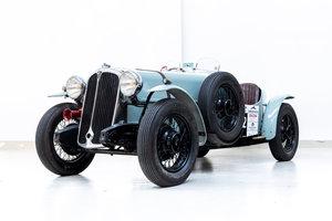 1934 Rover 10 'Special'