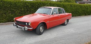 1971 Rover p6 2000sc For Sale