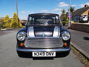 1995 Classic Mini Sidewalk *LOW MILEAGE* For Sale