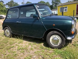 Mini Mayfair 1993, MED 1380 Engine, very fast car For Sale