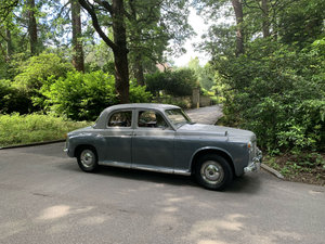 1960 ROVER P4 100 For Sale