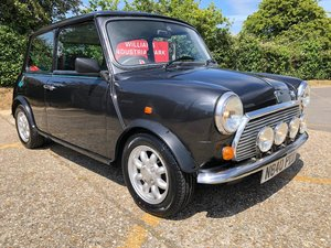 1996 Rover Mini Sidewalk. 1275. Only 32k. 3 Owners. FSH For Sale