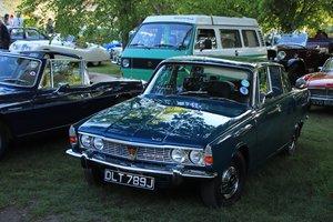1971 Rover p6 3500 v8 auto For Sale