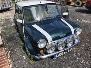 1997 Mini Cooper For Sale