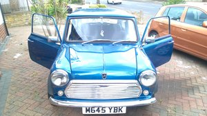 1994 Mini 35 Limited Edition Looking for a New Home For Sale