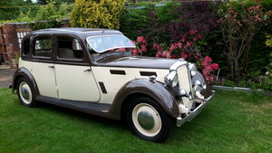 1947 ROVER 16 P2 -  2147cc For Sale
