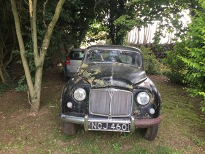 1955 rover 90 For Sale
