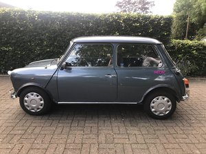 1991 Mini Neon - extremely low milage For Sale
