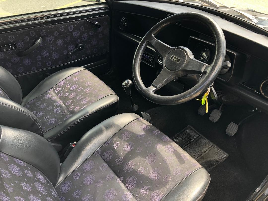 1996 Rover Mini Equinox. Limited Edition. 1275cc. Only 55k.  For Sale (picture 5 of 6)