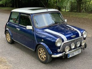 Rover Mini Cooper (1997) For Sale