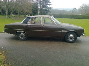 ROVER 2000 TC For Sale