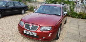 2006 Rover 75 Tourer Connessiour CDT For Sale