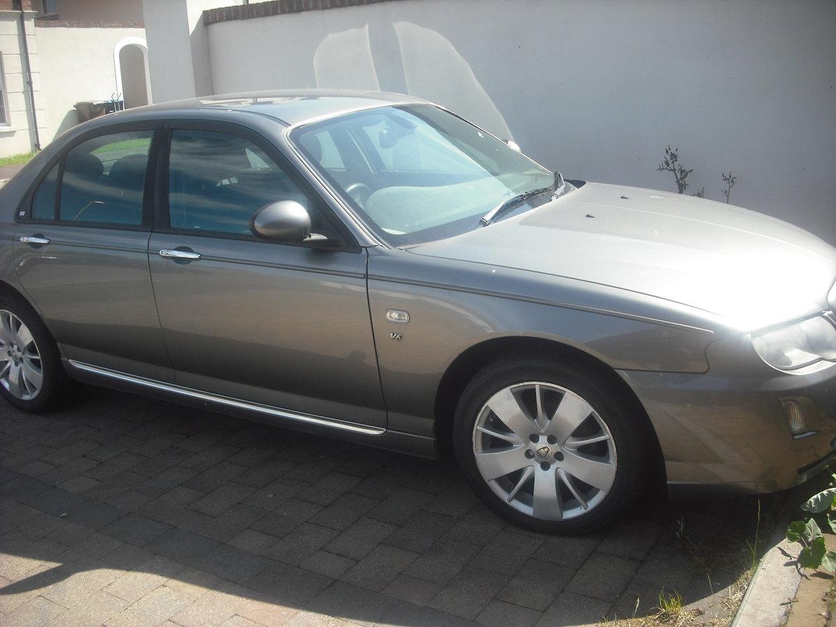 2005 Rover 75 2.5 V6 Contemporary SE Auto saloon  For Sale (picture 1 of 5)