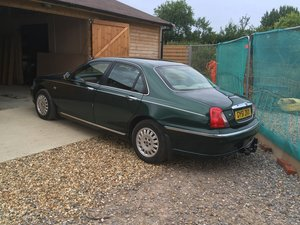 2001 Rover 75 For Sale