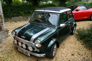 2001 Marvellous Mini For Sale