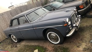1963 Rover P5 3 litre  For Sale