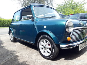 1993 British Open Classic Mini 1275 For Sale