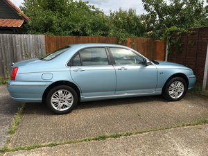 2001 Mint condition  Rover 75 For Sale