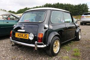 1991 Mini Cooper RSP S  For Sale