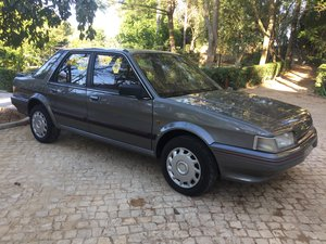 1988 Montego GSI Spanish Registered LHD For Sale