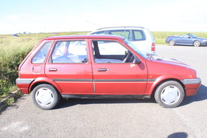 1993 Rover Metro For Sale
