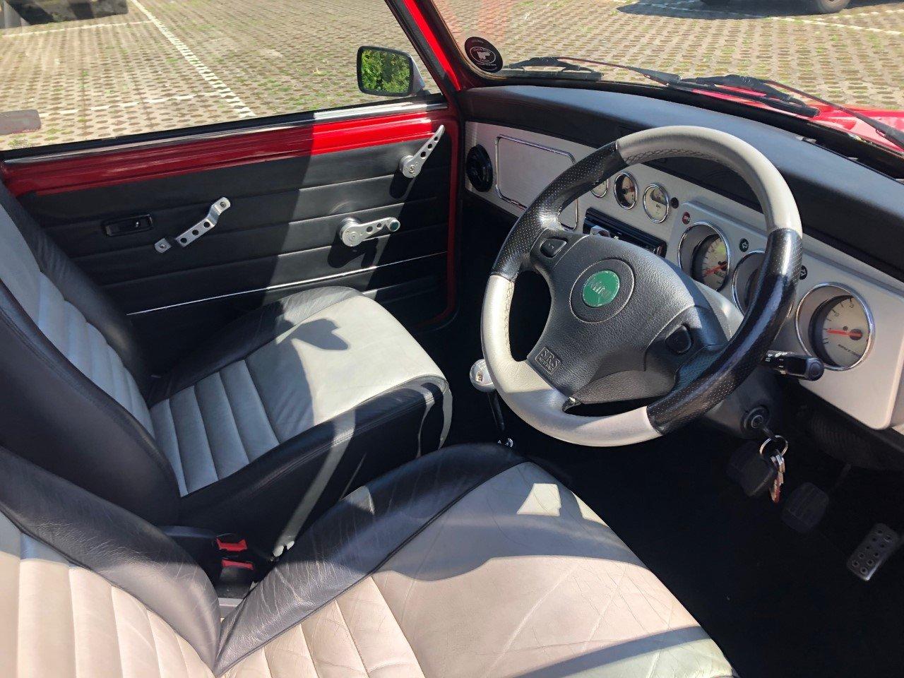 2001 Mini Cooper Sport 500 For Sale (picture 5 of 6)