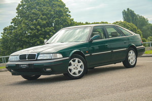 1995 Stunning low KM ROVER 827 Si ABS For Sale