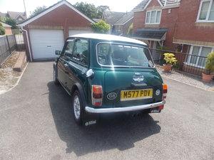 1994 mini cooper 1275cc model For Sale