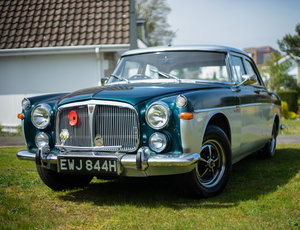 Rover P5B 3500 Auto 4dr Saloon For Sale