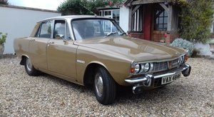 1970 Rover P6 3500 V8 - 'Barn Find' For Sale