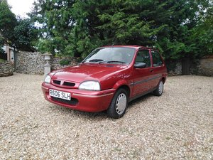 1997 Rover Metro For Sale