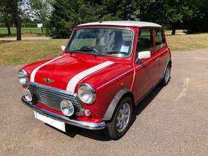 1997 Rover Mini Cooper 1.3 Mpi - Ready to enjoy! For Sale