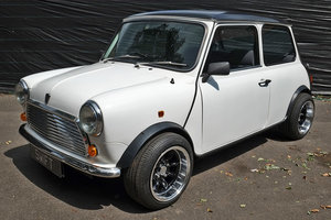 1992 Mini Mayfair MOT 3/2020 72K Restored Classic  For Sale